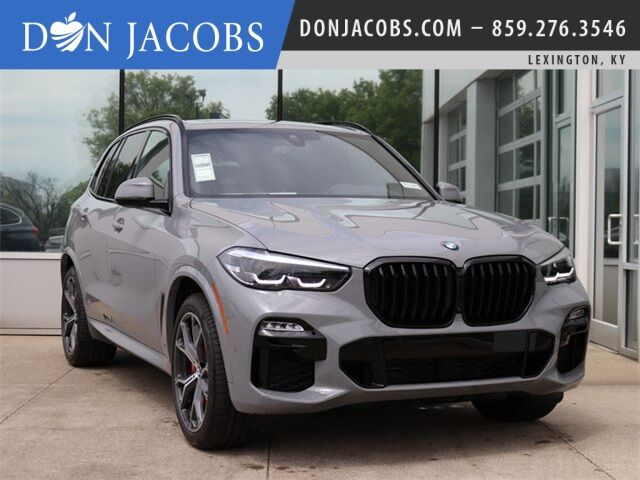 2021 BMW X5 xDrive40i Lexington KY