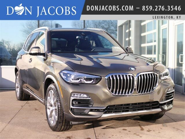 2021 BMW X5 xDrive40i Lexington KY