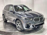 BMW X5 xDrive40i M SPORT,NAV,CAM,PANO,CLMT STS,HEADS UP 2021