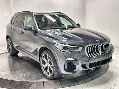 2021_BMW_X5_xDrive40i M SPORT,NAV,CAM,PANO,CLMT STS,HEADS UP_ Plano TX