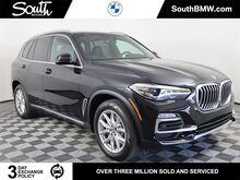 2021_BMW_X5_xDrive40i_ Miami FL