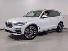 2021_BMW_X5_xDrive40i_ Raleigh NC