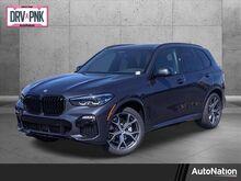 2021_BMW_X5_xDrive40i_ Roseville CA