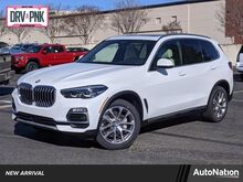 2021_BMW_X5_xDrive40i_ Roseville CA