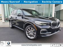2021_BMW_X5_xDrive40i_ Topeka KS