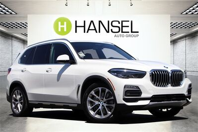 2021_BMW_X5_xDrive45e_ Santa Rosa CA