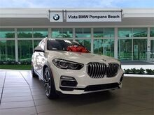 2021_BMW_X5_xDrive45e_ Coconut Creek FL
