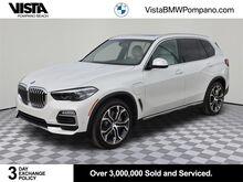 2021_BMW_X5_xDrive45e_ Coconut Creek FL
