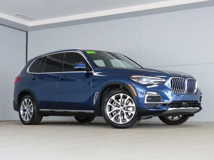 2021 BMW X5 xDrive45e Merriam KS