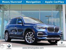 2021_BMW_X5_xDrive45e_ Topeka KS