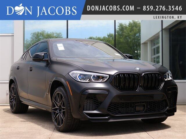 2021 BMW X6 M Base Lexington KY
