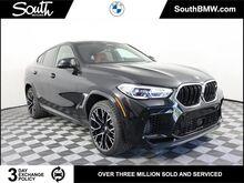 2021_BMW_X6 M_Base_ Miami FL