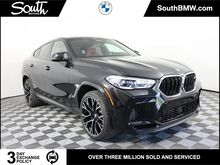 2021_BMW_X6 M_SUV_ Miami FL