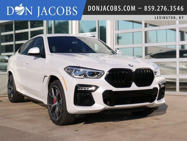 2021 BMW X6 M50i Lexington KY