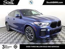 2021_BMW_X6_sDrive40i_ Miami FL