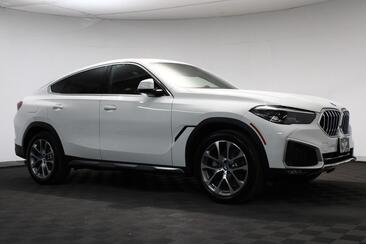 2021_BMW_X6_xDrive40i_ Houston TX