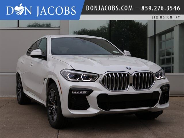 2021 BMW X6 xDrive40i Lexington KY
