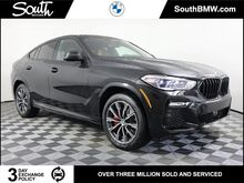 2021_BMW_X6_xDrive40i_ Miami FL