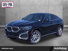 2021_BMW_X6_xDrive40i_ Roseville CA