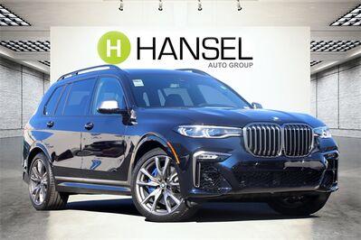 2021_BMW_X7_M50i_ Santa Rosa CA