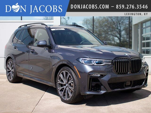 2021 BMW X7 M50i Lexington KY