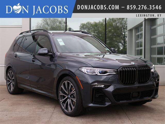 2021 BMW X7 M50i Lexington KY