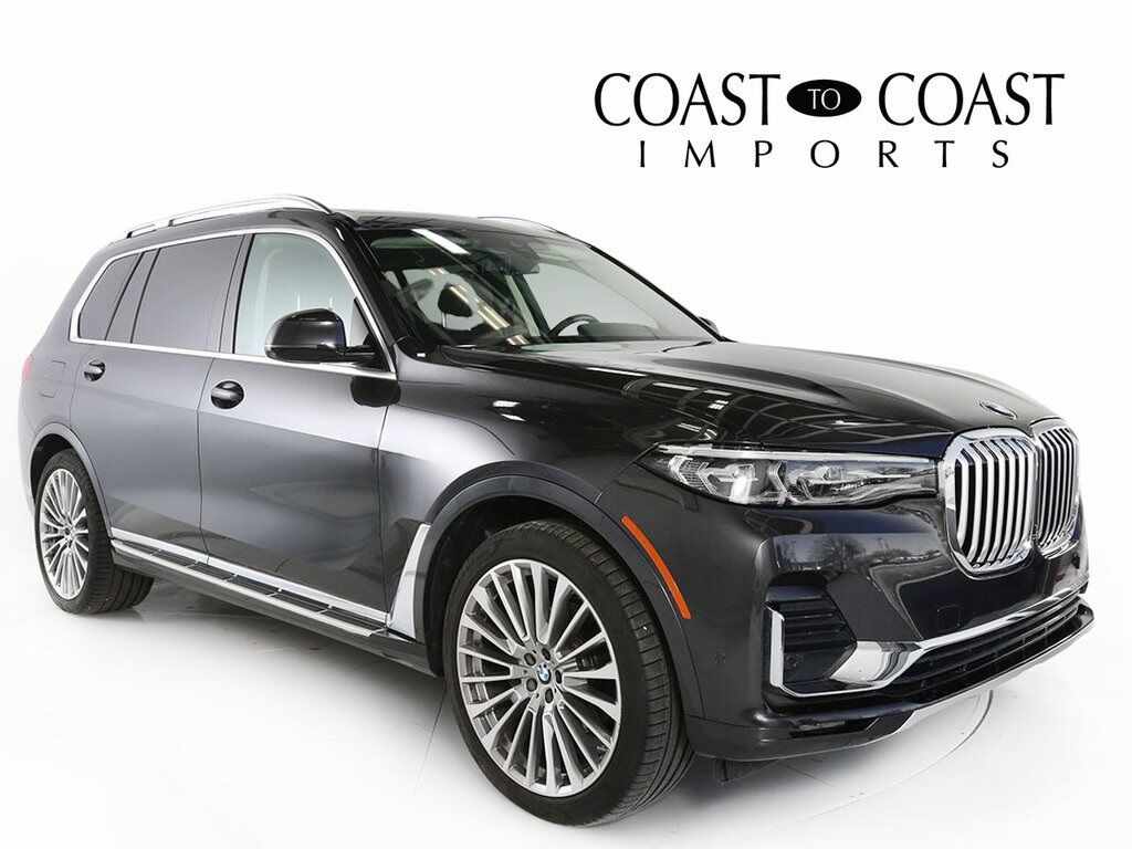 2021 BMW X7 xDrive40i Indianapolis IN