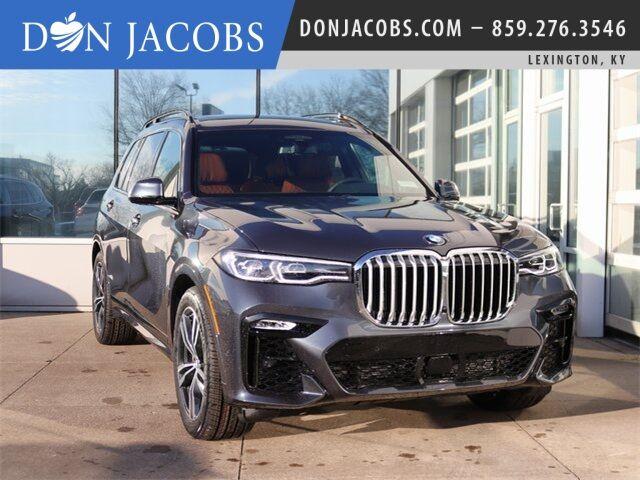 2021 BMW X7 xDrive40i Lexington KY