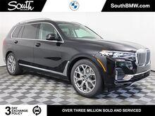 2021_BMW_X7_xDrive40i_ Miami FL