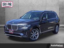 2021_BMW_X7_xDrive40i_ Roseville CA