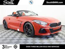 2021_BMW_Z4_sDrive M40i_ Miami FL