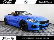 2021_BMW_Z4_sDrive30i_ Miami FL