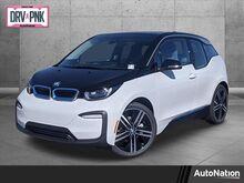 2021_BMW_i3__ Roseville CA