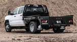 2021 Bedrock DIAMOND 7''X84 40 CA 38FW SRW