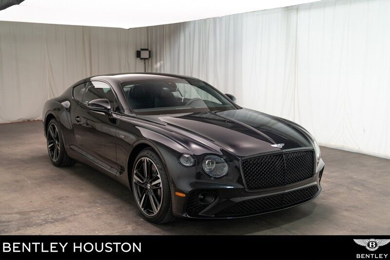 2021 Bentley Continental GT V8 Houston TX