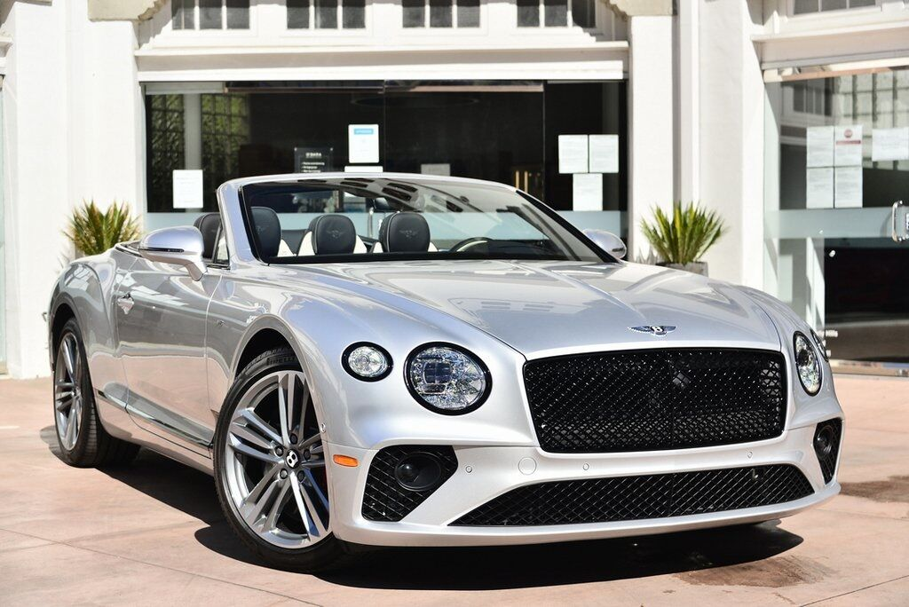 2021 Bentley Continental GT V8 Lawrence KS