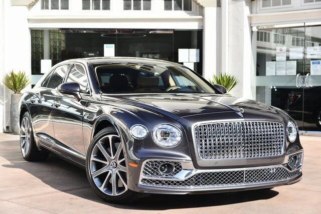 2021 Bentley Flying Spur W12 Lawrence KS