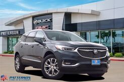 2021_Buick_Enclave_4DR FWD AVENIR_ Wichita Falls TX