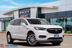 2021_Buick_Enclave_4DR FWD ESSENCE_ Wichita Falls TX