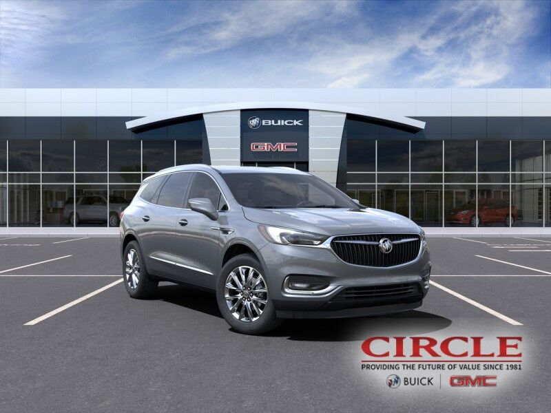 2021 Buick Enclave Essence Highland IN