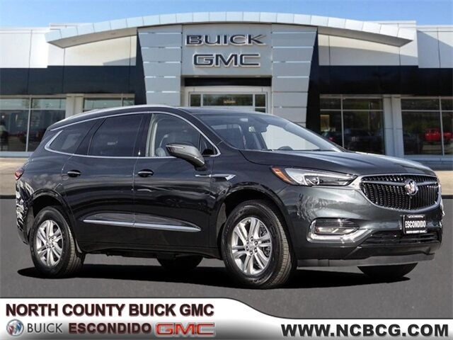 2021 Buick Enclave Essence San Diego County CA