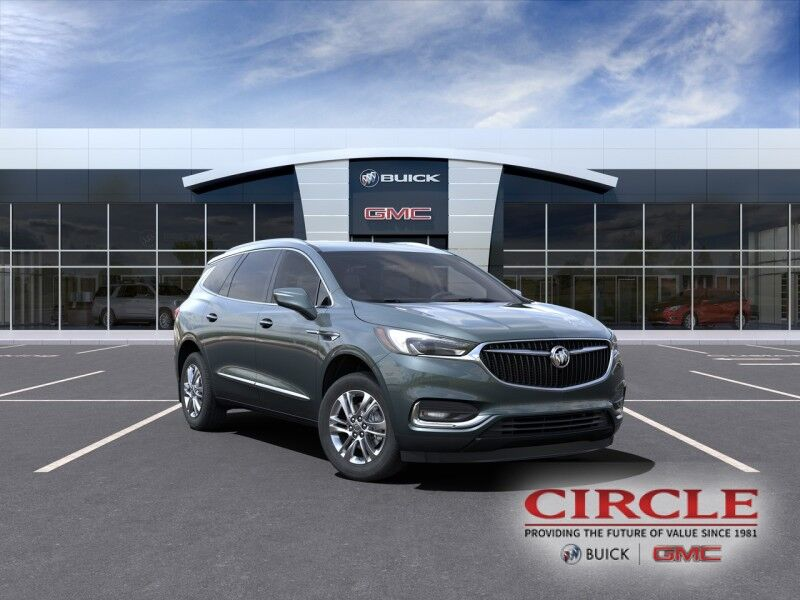 2021 Buick Enclave Preferred Highland IN