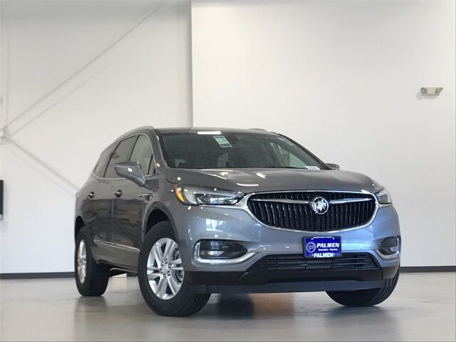 2021 Buick Enclave Preferred Kenosha WI