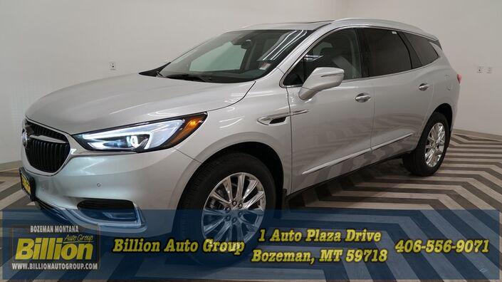 2021 Buick Enclave Premium Group Bozeman MT