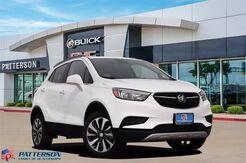2021_Buick_Encore_4DR AWD PREFERRED_ Wichita Falls TX