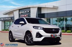2021_Buick_Encore GX_4DR FWD PREFERRED_ Wichita Falls TX