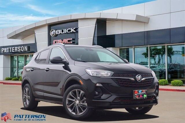 2021 Buick Encore GX 4DR FWD SELECT Wichita Falls TX