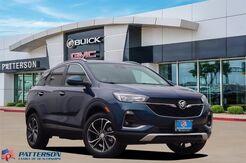 2021_Buick_Encore GX_4DR FWD SELECT_ Wichita Falls TX