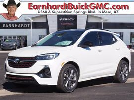 2021_Buick_Encore GX_Essence_ Phoenix AZ