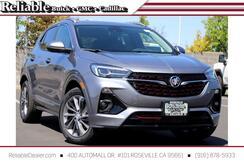 2021_Buick_Encore GX_Essence_ Roseville CA